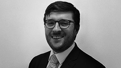 Adam Cooper - Legal Director