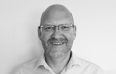 Alex Garrett - Green Space Development Director (UK)