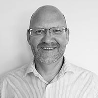 Alex Garrett - Head of Greenspace Development