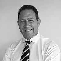 Alex Middleton - Vice-Chairman and Founder