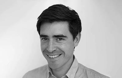 Adam Ralph - Director of Sales - North