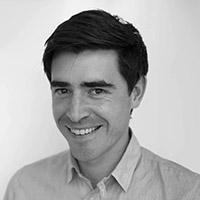 Adam Ralph - Development Manager