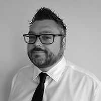 Colin Thomson - Managing Director