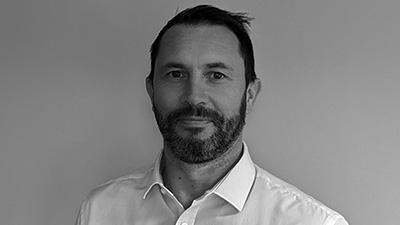 Donald Ferguson - Services Manager (UK)
