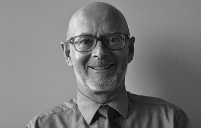 Gordon Millar - Sustainability & Biodiversity Manager