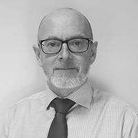 Gordon Millar - Environments Manager
