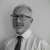Glen Murray - Finance Director