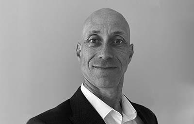 Lee Carter - Director of Sales South