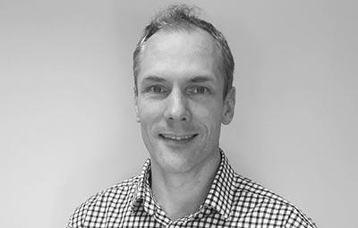 Robin Waddell - Business Development Director