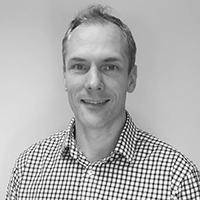 Robin Waddell - Development Director
