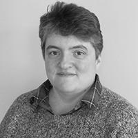 Sarah Peilow - Regional Operations Manager