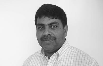 Tariq Saeed - UK Operations Manager