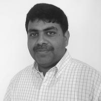 Tariq Saeed - U.K. Operations Manager