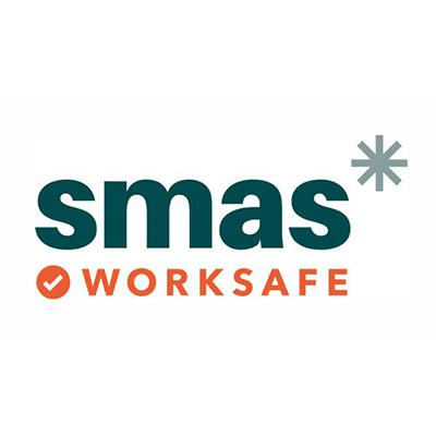 SMAS Company Logo