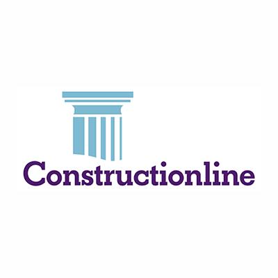 Construction-line Company Logo